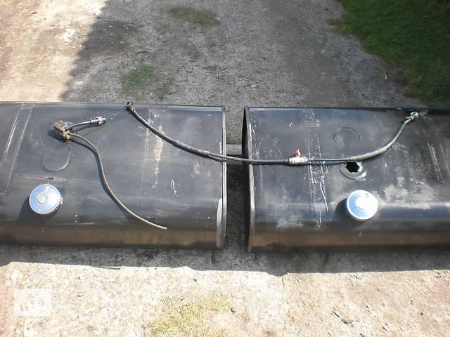 бу Б/у топливный бак для грузовика MAN в Ковеле