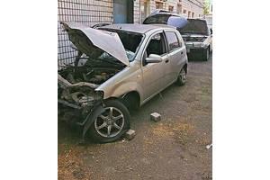 б/у Топливные баки Chevrolet Aveo Hatchback (5d)