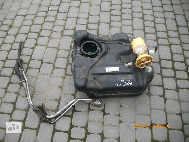 купить бу Б/у топливный бак для легкового авто Ford Focus 2007 в Львове