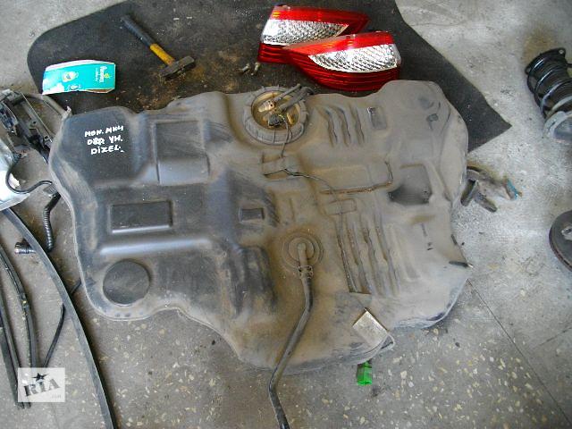 бу Б/у топливный бак для легкового авто Ford Mondeo 2010 в Львове
