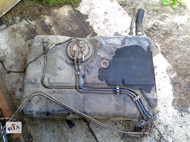 продам Б/у топливный бак для легкового авто Geely CK бу в Ровно