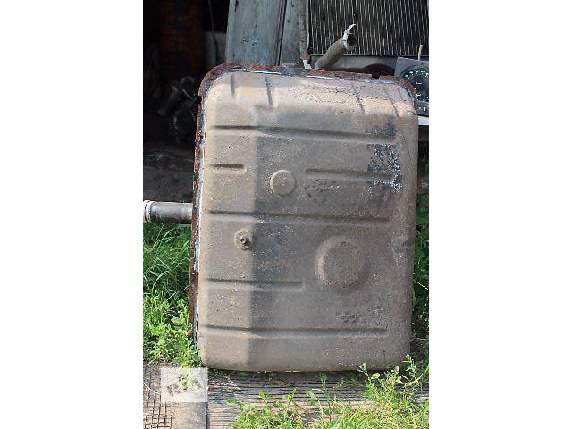 бу Б/у топливный бак для легкового авто Москвич 412 в Полтаве