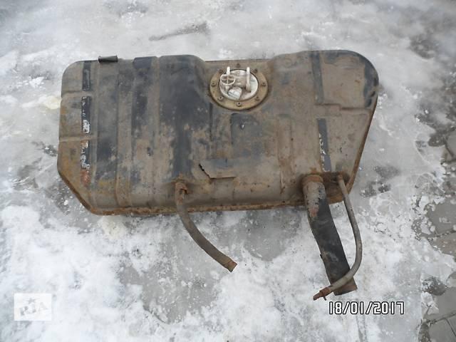 Б/у топливный бак для легкового авто ВАЗ 2115,ваз 2109,ваз 2110- объявление о продаже  в Умани