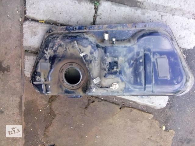 бу Б/у топливный бак для седана Daewoo Lanos в Кропивницком (Кировограде)