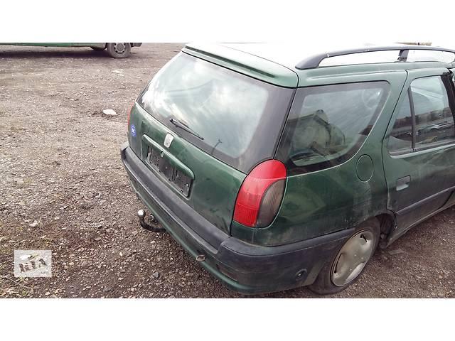продам Б/у топливный бак для универсала Peugeot 306 бу в Ровно