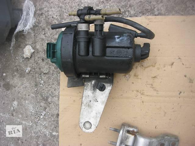 бу Б/у топливный фильтр Fiat Doblo 1.3 в Ровно