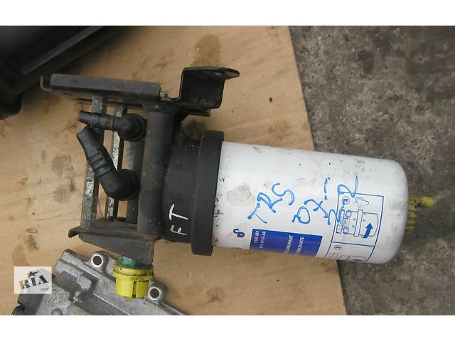 купить бу Б/у топливный фильтр Ford Transit 2.2 tdci 2006- в Ровно