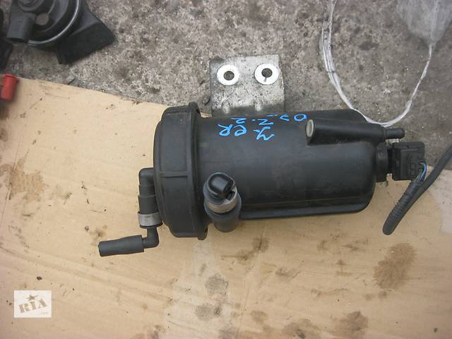 бу Б/у топливный фильтр Peugeot Boxer 2.2 hdi 2006-  в Ровно
