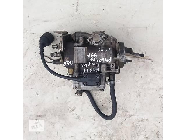 купить бу Б/у топливный насос для BMW 525 2.5 TDS в Ковеле