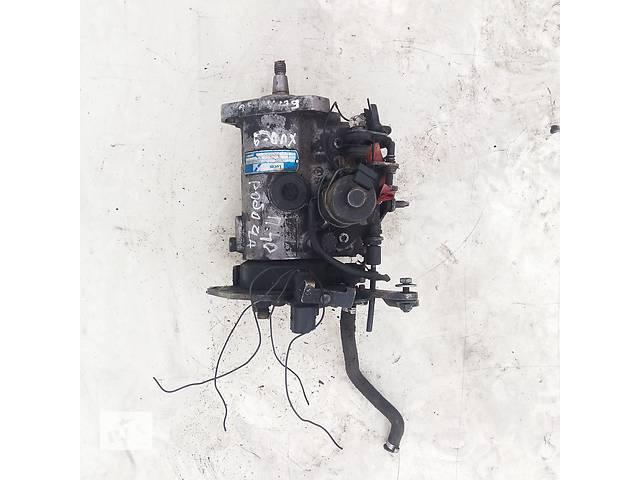 купить бу Б/у топливный насос для Citroen Berlingo 1.9 XUD-9 в Ковеле