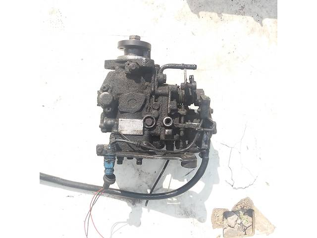 бу Б/у топливный насос для Citroen Jumper, Peugeot Boxer 2.5 78кв в Ковеле