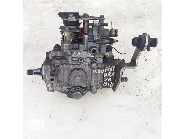 купить бу Б/у топливный насос для Fiat Brava 1.9 TD в Ковеле