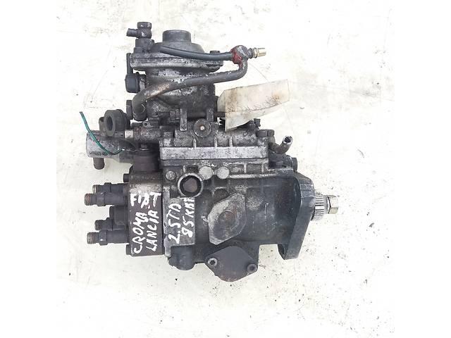 Б/у топливный насос для Fiat Croma 2.5 TD- объявление о продаже  в Ковеле