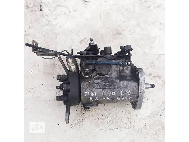 бу Б/у топливный насос для Fiat Tipo 1.7 D в Ковеле