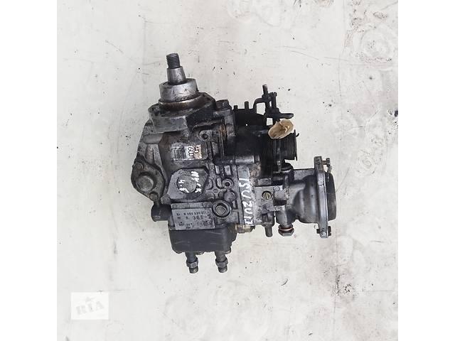 бу Б/у топливный насос для легкового авто Opel Combo \ Isuzu 1.7 TD в Ковеле