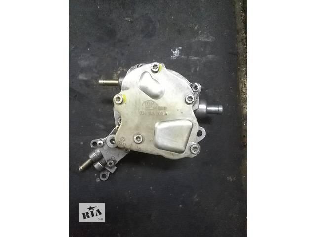 ТОПЛИВНЫЙ НАСОС (ТНВД) VW PASSAT AWX AUDI 1.9 TDI ВАКУУМНЫЙ НАСОС- объявление о продаже  в Чорткове