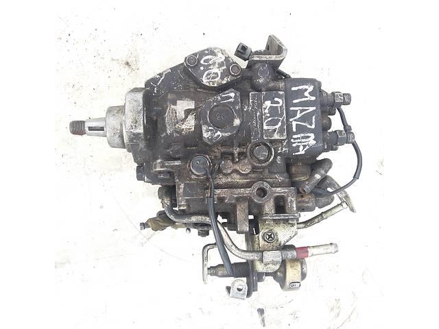 бу Б/у топливный насос для Mazda 626 2.0 Дизель в Ковеле