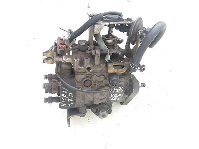 бу Б/у топливный насос для Nissan 1.7 Дизель в
