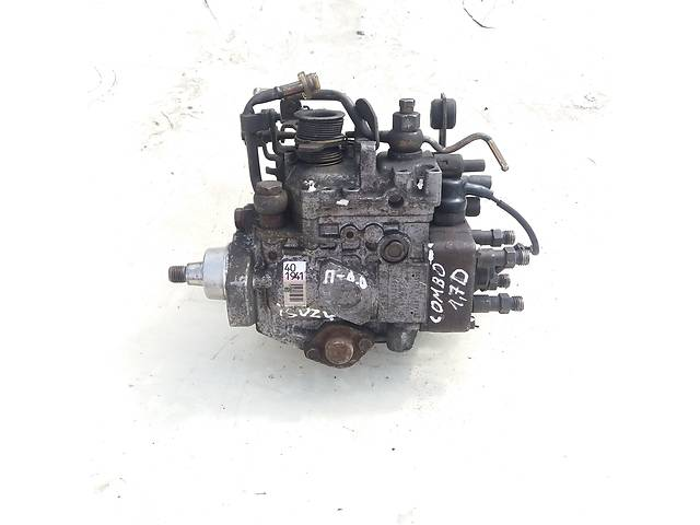Б/у топливный насос для Opel Combo 1.7 D- объявление о продаже  в Ковеле