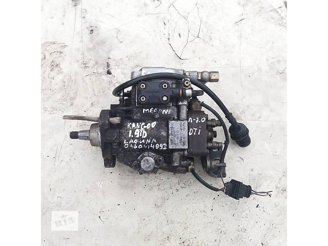 купить бу Б/у топливный насос для Renault Kangoo 1.9 TD в Ковеле