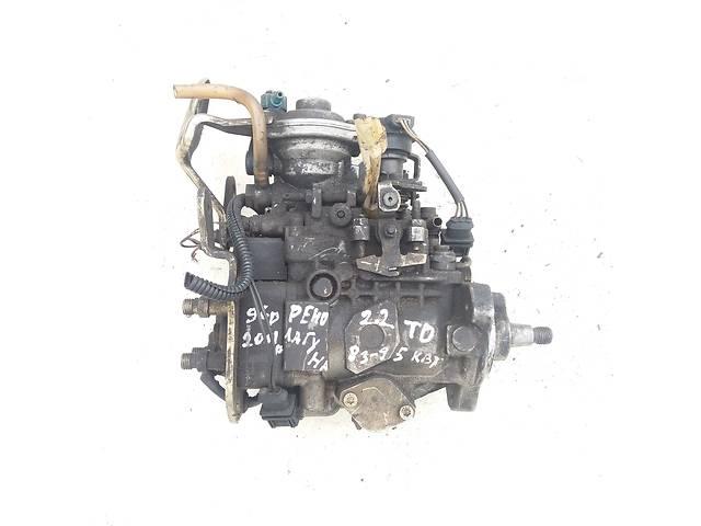 Б/у топливный насос для Renault Laguna 2.2 Турбо дизель- объявление о продаже  в Ковеле
