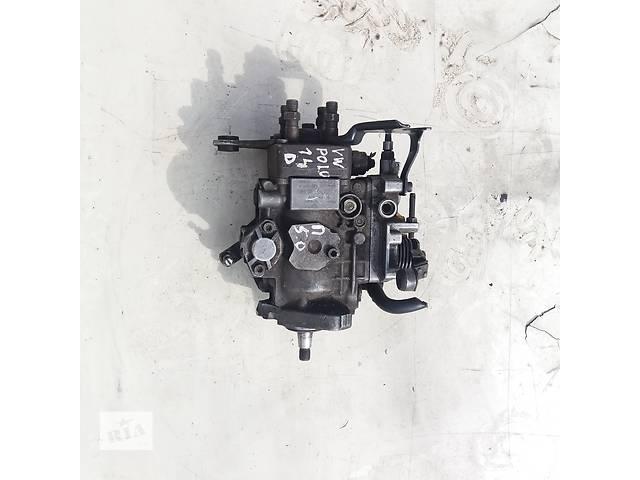 Б/у топливный насос для Volkswagen Polo 1.4 Disel- объявление о продаже  в Ковеле