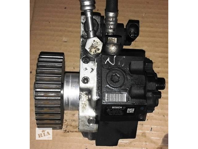 бу Б/у Топливный насос ТНВД BOSCH 059130755JBOO Фольксваген Крафтер Volkswagen Crafter 2006-2011 в Рожище