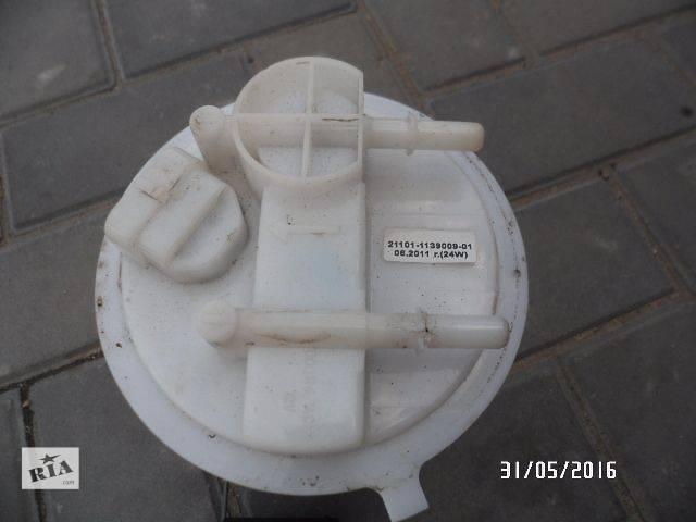 бу Б/у топливный насос в сборе для легкового авто ВАЗ 2110,ВАЗ 2111,ВАЗ 2112,ВАЗ 2109,ВАЗ 2115 в Умани