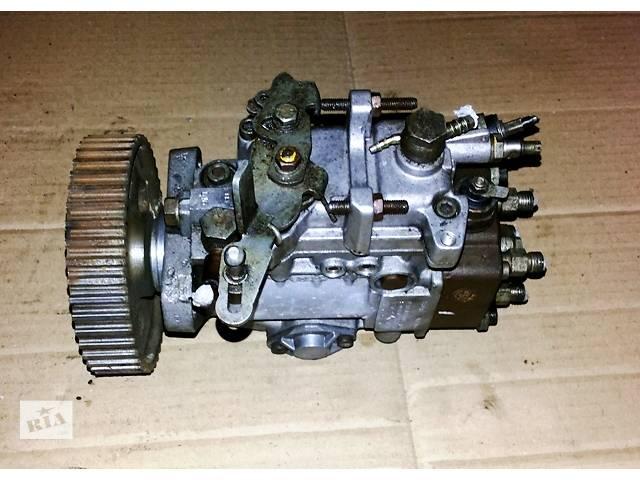 продам Б/у топливный насос Volkswagen Passat B2 1.6D бу в Ровно