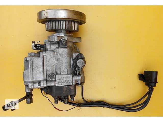 бу Б/у топливный насос высокого давления 2.5 TDI Volkswagen LT 35 Фольксваген ЛТ 1996-2006 в Ровно