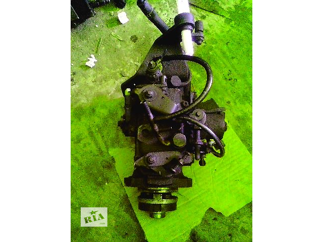 бу Б/у топливный насос высокого давления для  Fiat Ducato 2.5TD (12 клапанный) в Ковеле