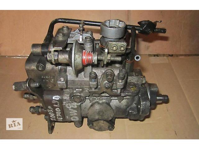 купить бу Б/у топливный насос высокого давления для легкового авто Citroen Berlingo 1.9D (DW-8) бош в Ковеле
