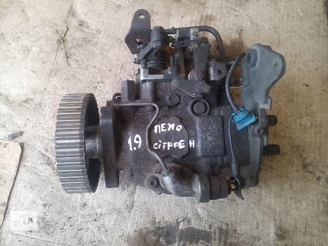 купить бу Б/у топливный насос высокого давления для легкового авто Citroen Jumpy 1.9d(xyd-9) в Ковеле