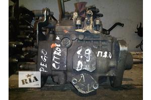 б/у Топливные насосы высокого давления/трубки/шестерни Citroen