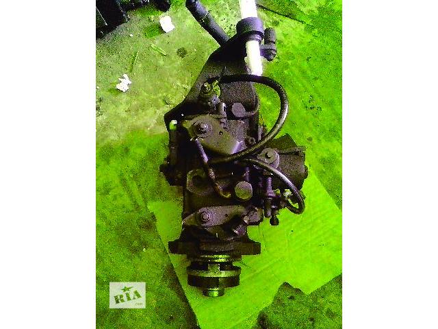 продам Б/у топливный насос высокого давления  для легкового авто Fiat Ducato 2.5TDI  12V бу в Ковеле