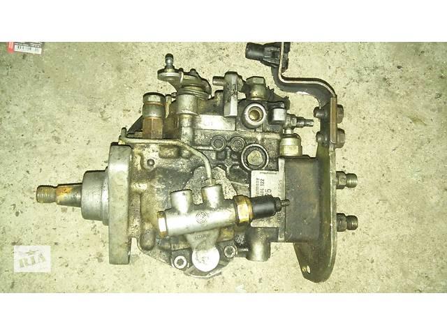 купить бу Б/у топливный насос высокого давления для легкового авто Ford Escort Orion 1.6d в Ковеле