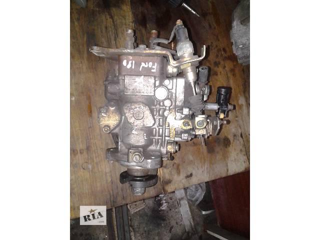 Б/у топливный насос высокого давления для легкового авто Ford Escort Orion Mondeo Sierra 1.8d-td (бош)- объявление о продаже  в Ковеле
