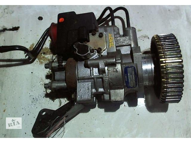 Б/у топливный насос высокого давления для легкового авто Ford Transit 2.5d-td (lucas) электр- объявление о продаже  в Ковеле