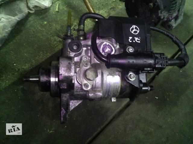 продам Б/у топливный насос высокого давления для легкового авто Mercedes C-Class E-Class 124 210 OM 604 2.2D бу в Ковеле