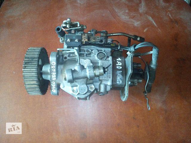 продам Б/у топливный насос высокого давления для легкового авто Renault Kangoo 1.9D (бош) бу в Ковеле
