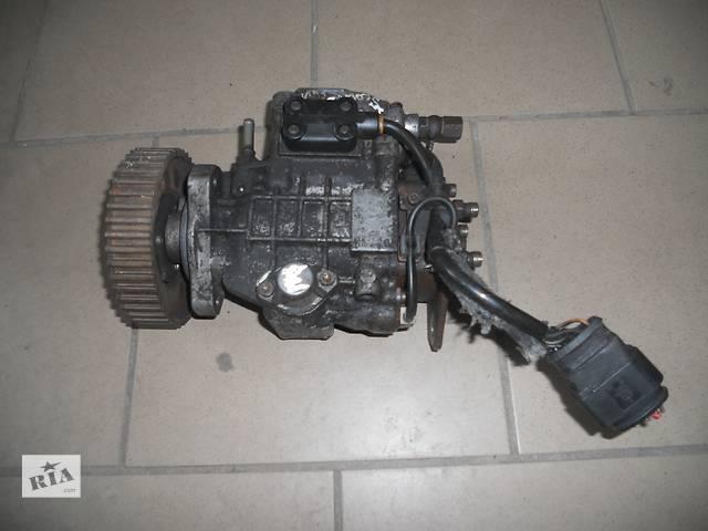 Б/у топливный насос высокого давления для легкового авто Volkswagen Golf IV- объявление о продаже  в Березному