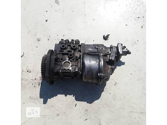 бу Б/у топливный насос высокого давления для Mercedes 814 4.0 TD в Ковеле