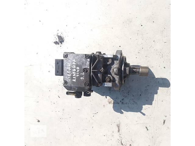 продам Б/у топливный насос высокого давления для Nissan Almera 2.2 бу в Ковеле