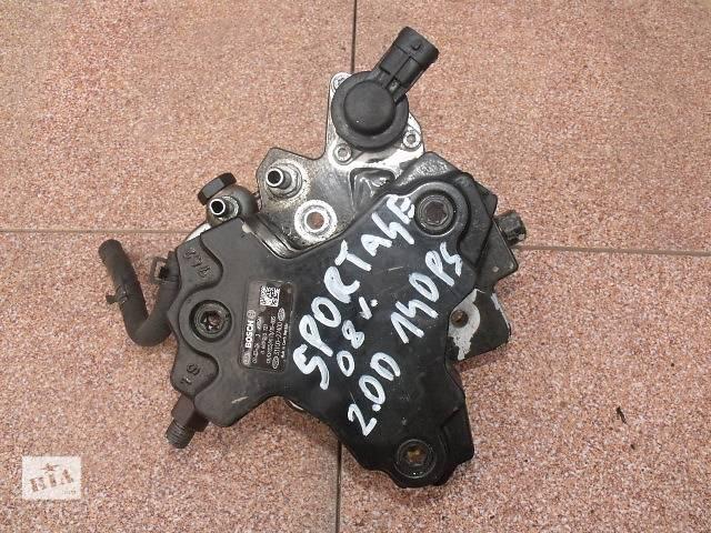 продам Б/у топливный насос высокого давления Kia Sportage бу в Киеве