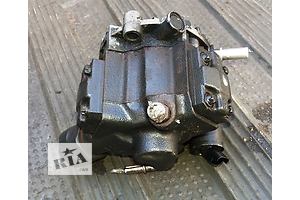 б/у Топливный насос высокого давления/трубки/шест Peugeot 407