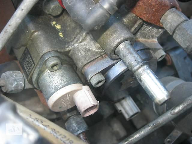 бу Б/у топливный насос высокого давления Peugeot Boxer 2.2 hdi 2006- в Ровно