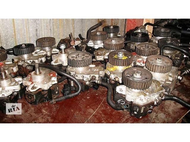 Б/у топливный насос высокого давления ТНВД BOSCH 059130755JBOO Фольксваген Крафтер Volkswagen Crafter 2006-2011- объявление о продаже  в Луцке