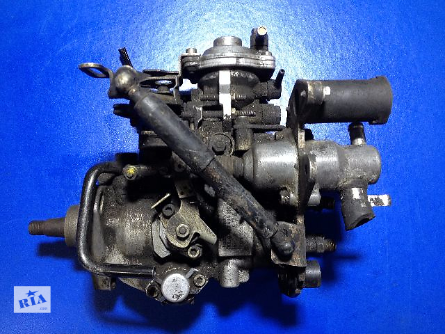 купить бу Б/у топливный насос высокого давления ТНВД Citroen XM 2.1 дизель (0460494310) в Луцке