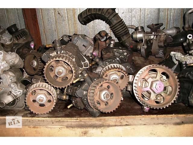бу Б/у Топливный насос высокого давления ТНВД Delphi, Siemens на Renault Kangoo Кенго 1,5 DCI 50кВт, 63кВт, 78кВт 2008-2012 в Рожище