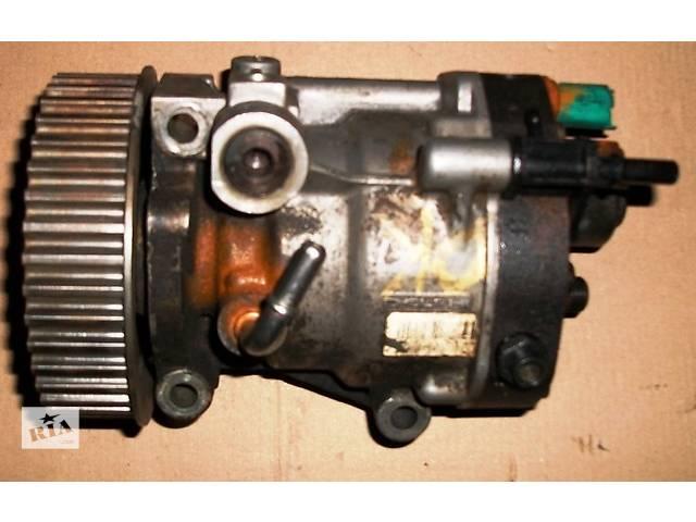 продам Б/у Топливный насос высокого давления ТНВД Delphi, Siemens на Renault Kangoo Кенго 1,5 DCI 50кВт, 63кВт, 78кВт 2008-2012 бу в Рожище